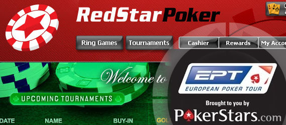PokerStars: Red Star не имеет прав на EPT Moscow
