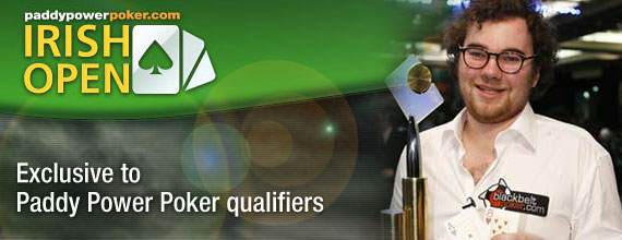 Результаты финала Irish Open Poker