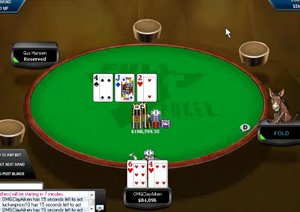Poker боты на pokerstars cardschat
