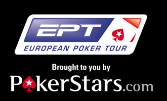 PokerStars ЕРТ