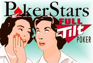 PokerStars и FTP